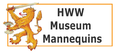 HWW Museum Mannequins
